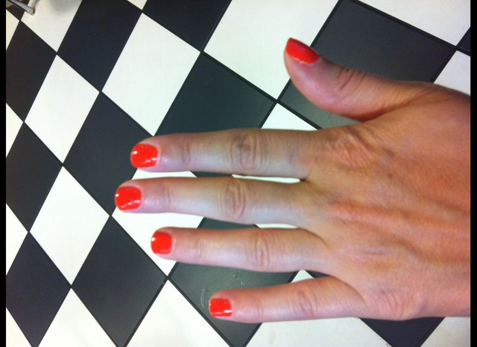 DIY Nail Ideas: The \'Best\' Nail Polish Color For Brunettes And More ...