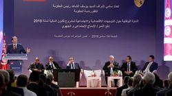 Conférence nationale sur la loi de Finances 2019: Un Budget de l'État de près de 40 milliards de dinars, l'UGTT