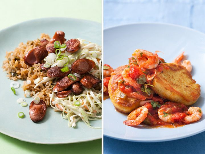 Cajun Vs Creole What S The Difference Huffpost Life
