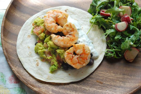 "<strong>Get the <a href=""http://food52.com/recipes/19165-shrimp-tacos"" target=""_blank"">Shrimp Tacos recipe</a> by cristinasci"