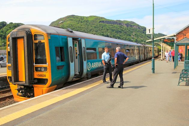 Arriva Trains Wales Makes U-Turn On Lost Property Policy After Passenger Outrage That It Pockets 10%...