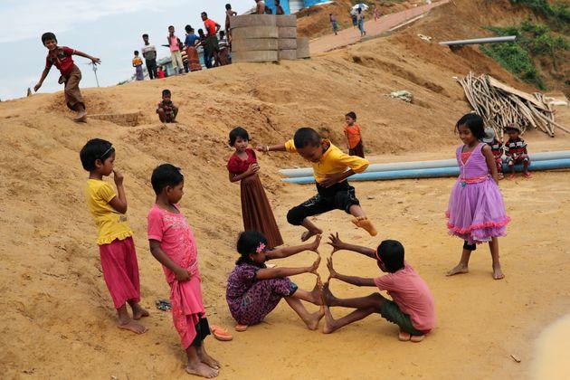 How Myanmar's Move To Democracy Spiralled Into Rohingya