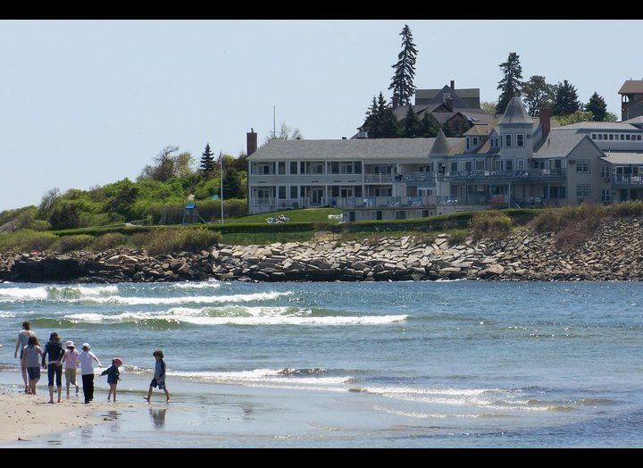 Ogunquit has two family-run accommodations that are both certified Maine Green Lodgings, meeting the stringent requirements o