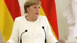 Merkel sieht GroKo wegen Streit um Maaßen nicht bedroht