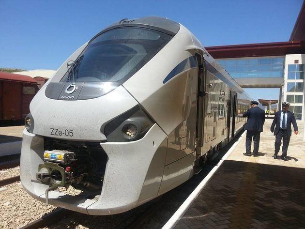Train Coradia,