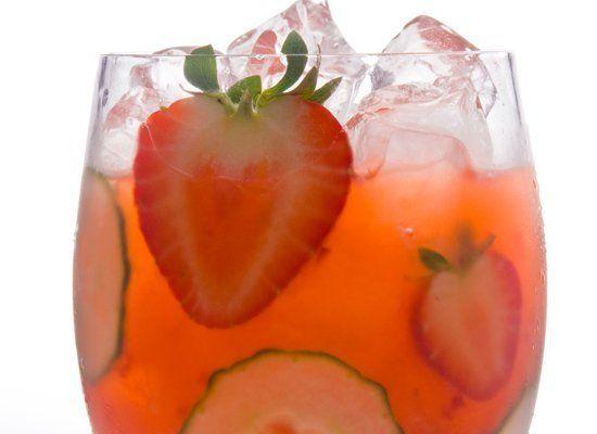 """The traditional <a href=""""http://liquor.com/recipes/leblon-caipirinha/?utm_source=huffpo&utm_medium=articl&utm_campaign=firstf"""