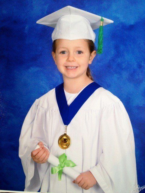 To the Preschool Class of 2012   HuffPost