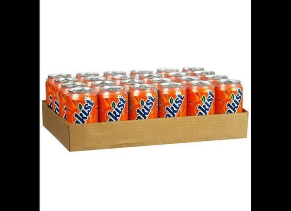 "There are <a href=""http://www.sunkistsoda.com/product.php"" target=""_hplink"">170 calories per 12-ounce can</a> of this sweet d"