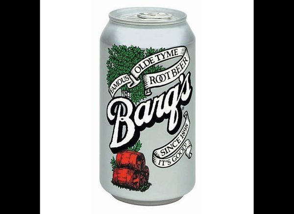 "Each 12-ounce can contains <a href=""http://productnutrition.thecoca-colacompany.com/products/barq-s-root-beer?packagingId=698"