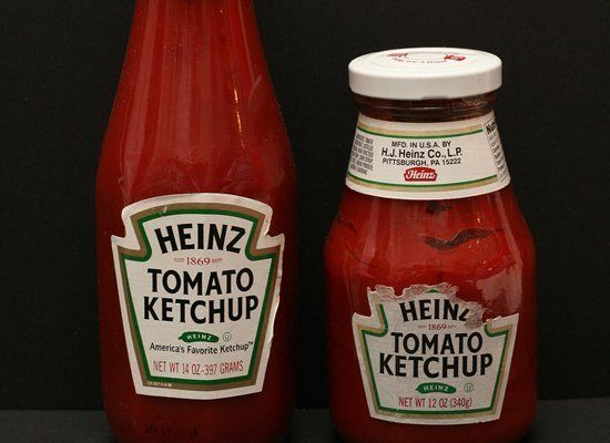 Ketchup will maintain its quality for six months in the fridge. It's still safe to eat after this date (unless it has develop