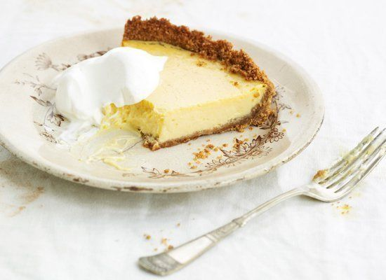 "<strong>Get the <a href=""http://www.huffingtonpost.com/2011/10/27/lemon-ice-box-pie_n_1058521.html"" target=""_hplink"">Lemon Ic"