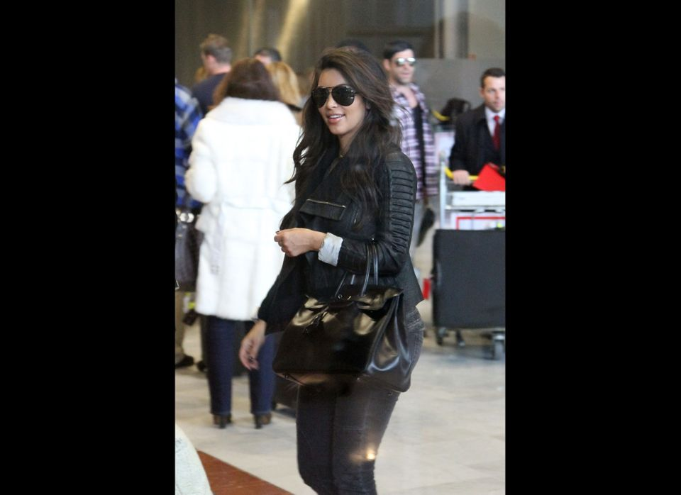 Celebrities With Hermes Bags