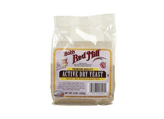 Active dry yeast is probably the most widely used yeast by home bread bakers. It typically comes in single-use packets, littl