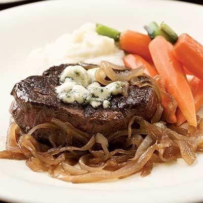 Get The Dish Morton S Porterhouse Steak Huffpost Life