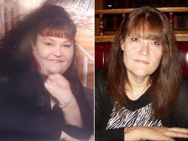 Weight Loss Success: Michele B  Found A Love Of Exercise And