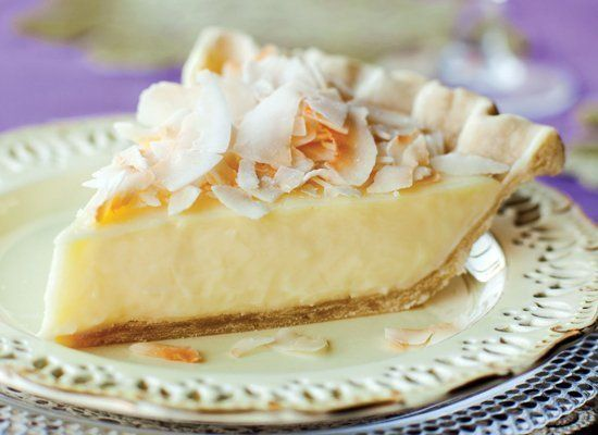 This vanilla pudding pie recipe gives you three dessert options: make a standard vanilla pudding pie, a banana pudding pie or