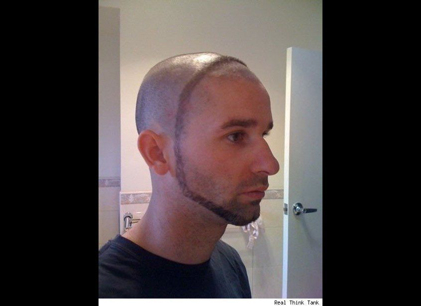 """Keeps going and going and going. (Via <a href=""""http://www.realthinktank.com/2009/12/infinite-beard-really-bad-idea.html"""" targ"""