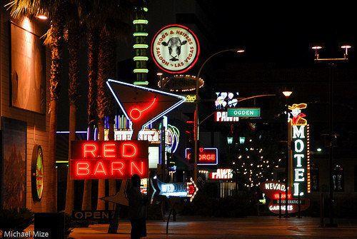 Viva Las Vegas (On A Low-Roller's Budget) | HuffPost Life