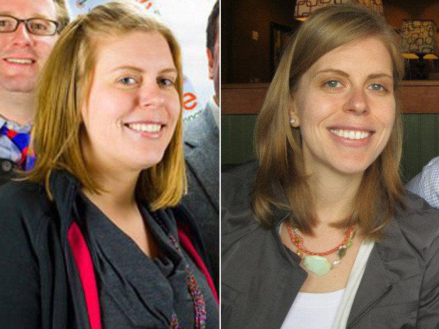 Weight Loss Success: Allison McKenzie Used Exercise Goals To