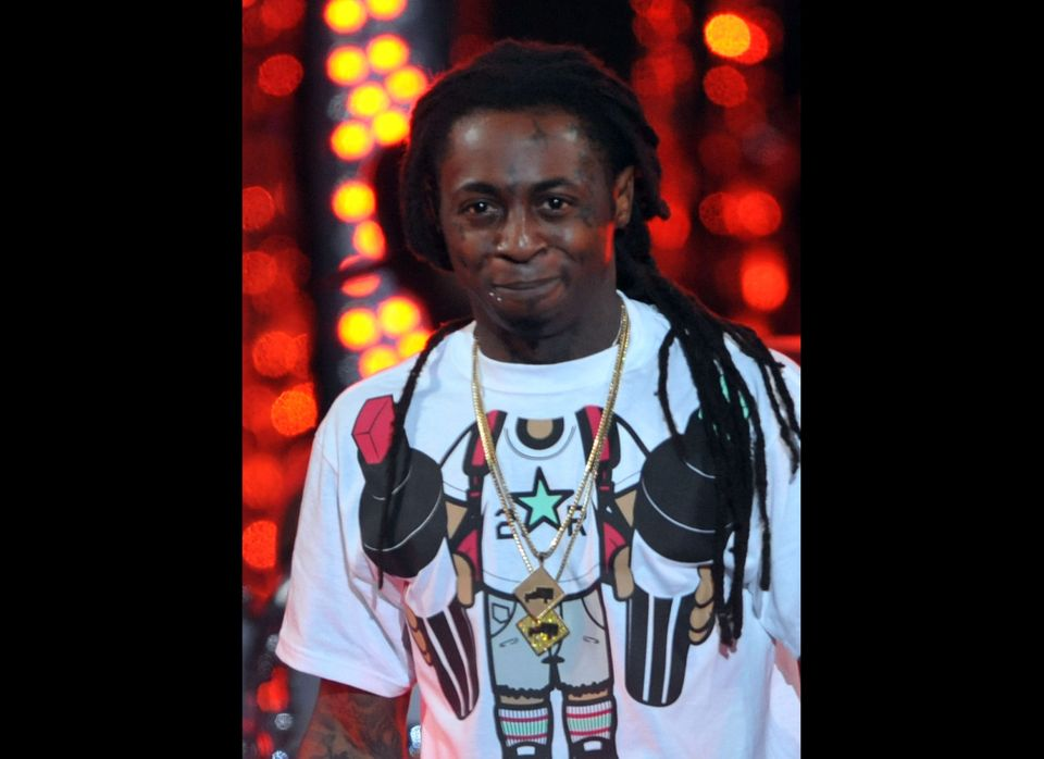 "Lil Wayne had an IRS lien filed with Miami Dade County in late March 2011. The lien <a href=""http://www.mtv.com/news/articles"