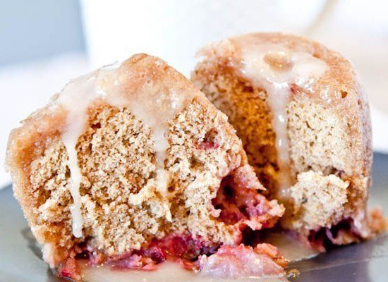 "<strong>Get the <a href=""http://www.loveveggiesandyoga.com/2012/03/microwave-strawberry-vanilla-mug-cake-with-vanilla-butterc"