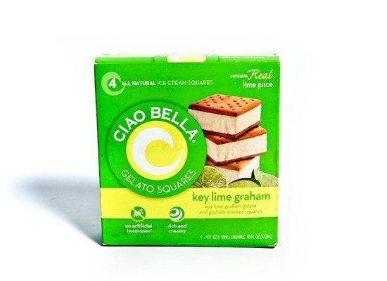 """<b>Comments:</b> """"The most refreshing, creamy ice cream sandwich I've ever had. I could eat the whole box."""" """"How can these be"""