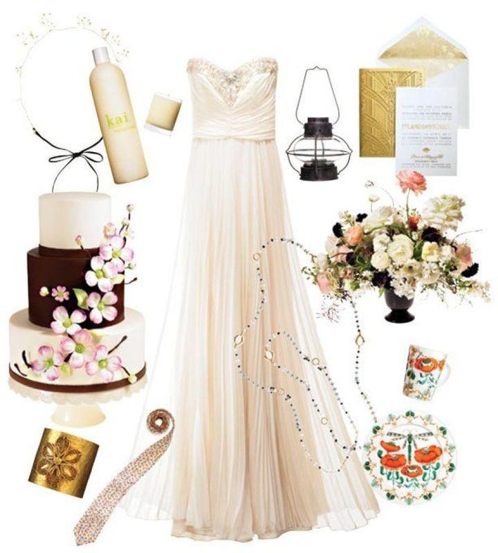 Girls Wedding How To Have Jessas Wedding Huffpost Life