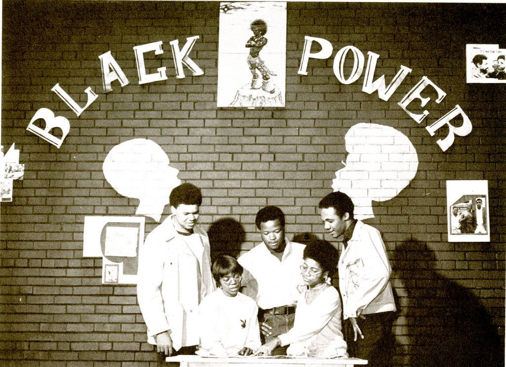 Portrayals Of Blackness: What Does Black Britishness Mean To
