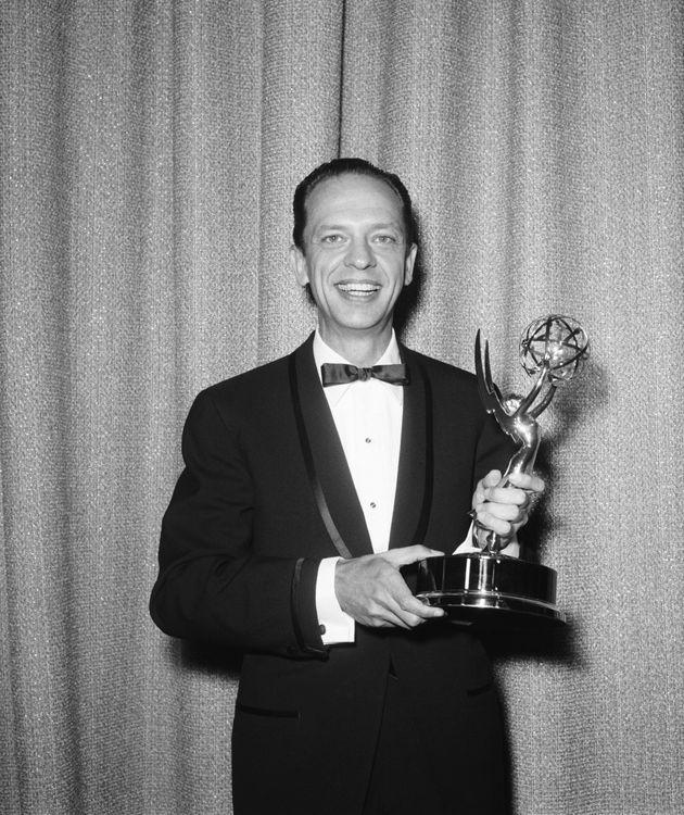Αυτοί είναι οι ηθοποιοί που έχουν κερδίσει τα περισσότερα Emmys στην ιστορία του