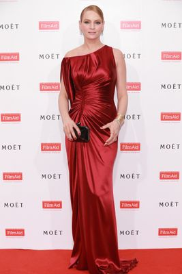 This Week's Worst-Dressed List Includes Cate Blanchett In Head-To