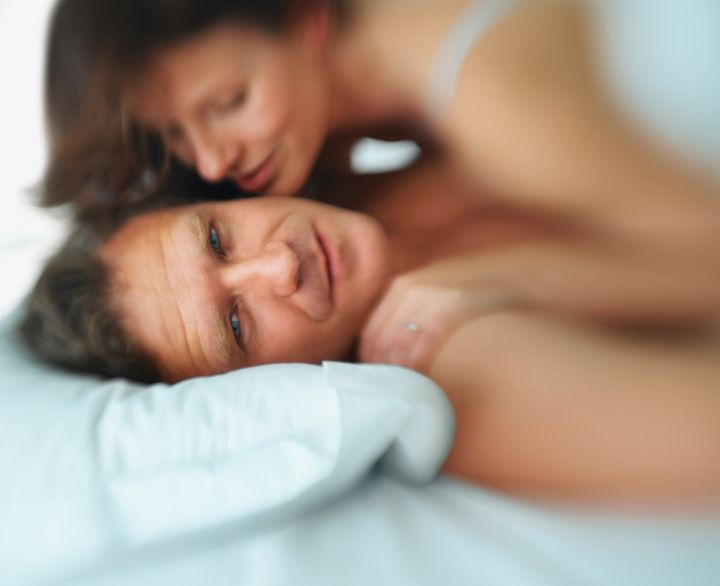 Emotional Infidelity: 18 Signs You're Crossing The Line | HuffPost Life