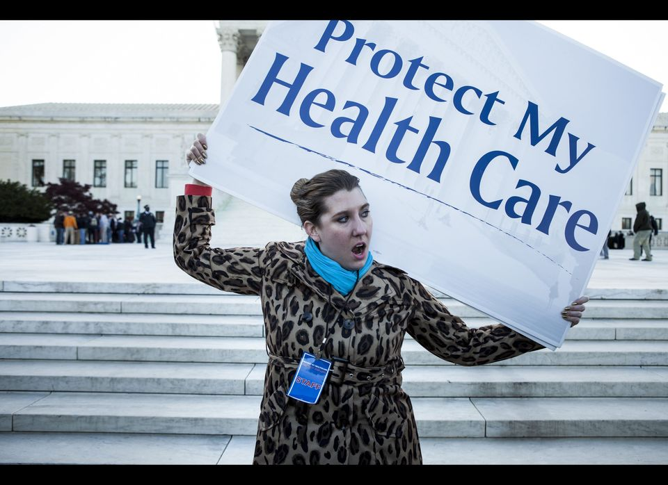 """Health insurance companies won't be allowed to deny coverage to Americans in frail health, according to <a href=""""http://www.n"""