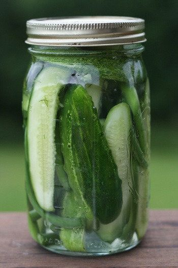 "<strong>Get the <a href=""http://food52.com/recipes/5038-lacto-fermented-pickles-with-garlic-scapes"" target=""_blank"">Lacto-Fer"