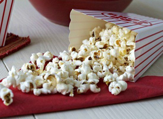 This Edible Popcorn Bowl Just Changed Movie Night Forever   HuffPost