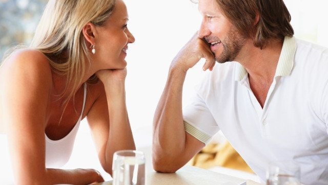 Dating after divorce sexuality