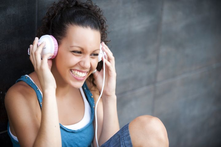 self magazine s top 30 of 100 best workout songs huffpost