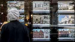 Why A House Price Plunge Could Be Bad News For