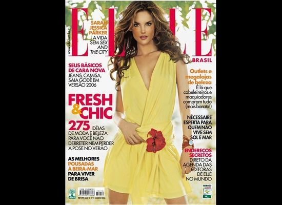 Alessandra Ambrosio: Plastic Surgery Freaks Me Out After My Botched