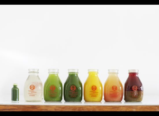 Why Your Cold-Pressed Juice Is So Expensive | HuffPost Life