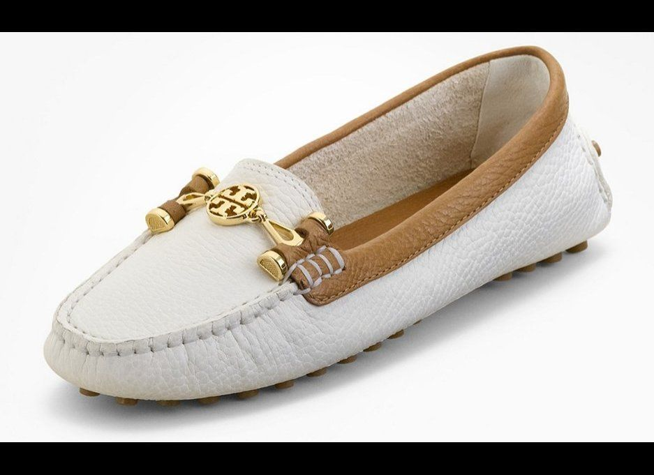 804c6f4ffee Best Driving Moccasins For Women  Shoes From Tory Burch