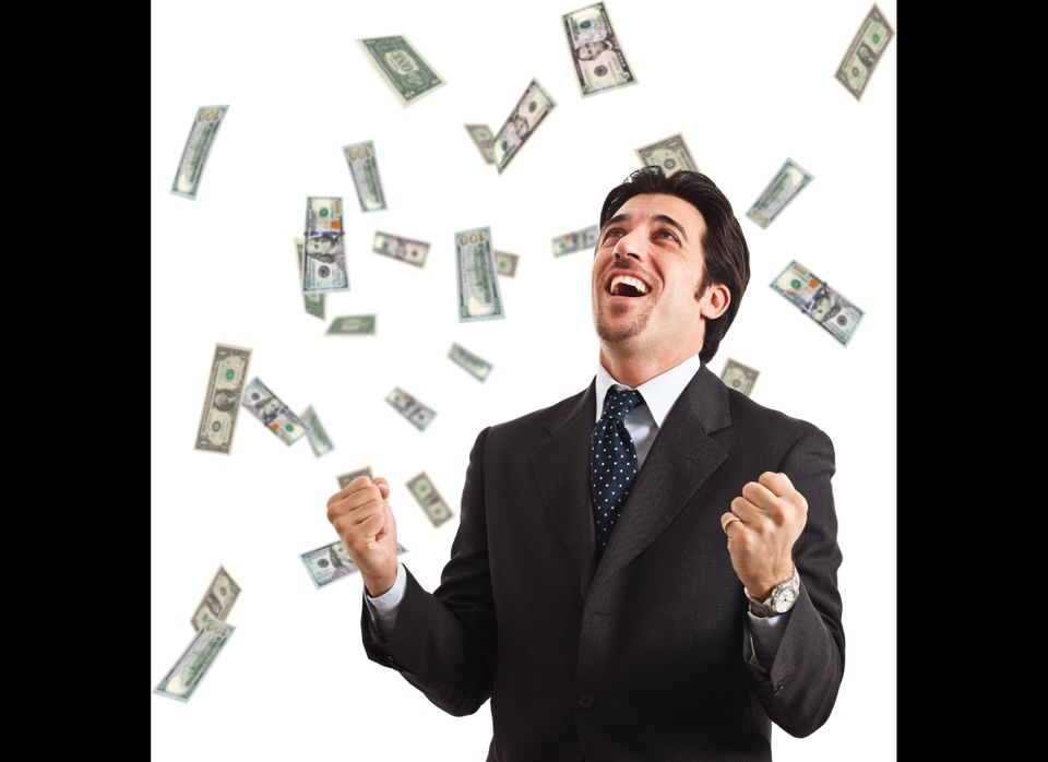 74 percent of millionaires feel wealthy. Those who don't said they would if they had $5 million more.