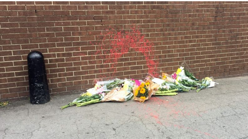 Paint Attack On Homeless Man Michael Cash Not Linked To His Death, Police