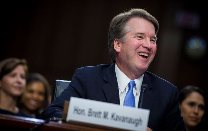Brett Kavanaugh faces a Sept. 20 confirmation vote in the Senate Judiciary Committee.