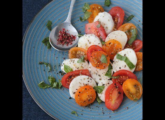 26 Caprese Inspired Recipes Huffpost Life