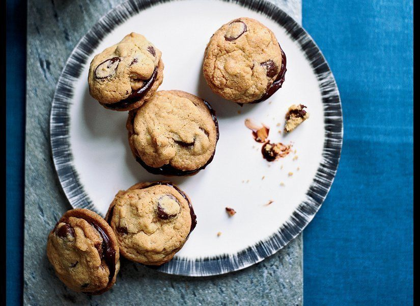 While these cookies may require an extra step than most chocolate chip cookie recipes, it's well worth your time and effort.