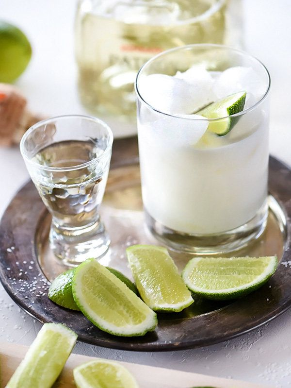 "<strong>Get the <a href=""http://www.foodiecrush.com/2015/02/the-best-coconut-margarita-recipe/"" target=""_blank"">Coconut Marga"
