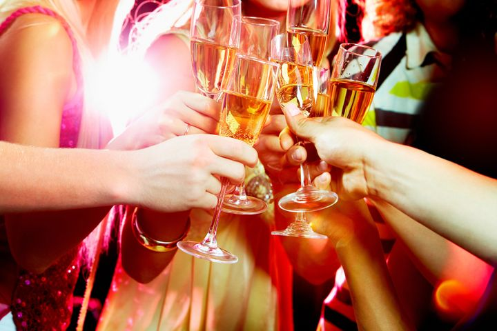 Throw After Life Ever A Huffpost Break Up Happily Party