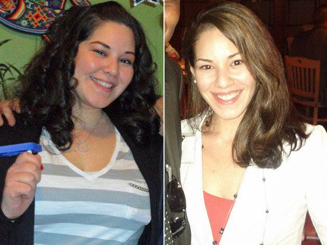 I Lost Weight: Jenny Reyes-Marsillo Learned To Love Exercise