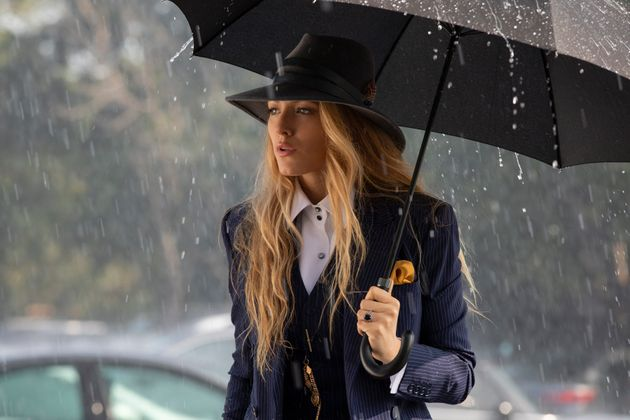 Breaking Down The Plot Twists That Make 'A Simple Favor' So