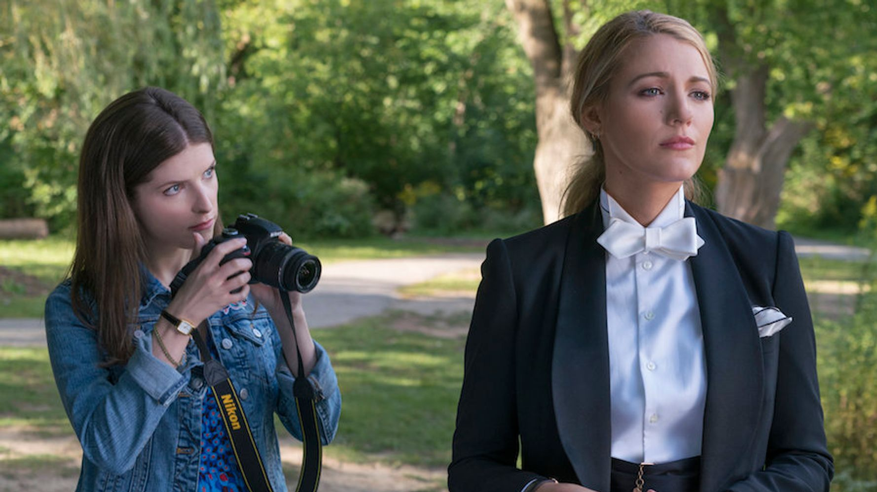 Breaking Down The Plot Twists That Make 'A Simple Favor' So Bananas